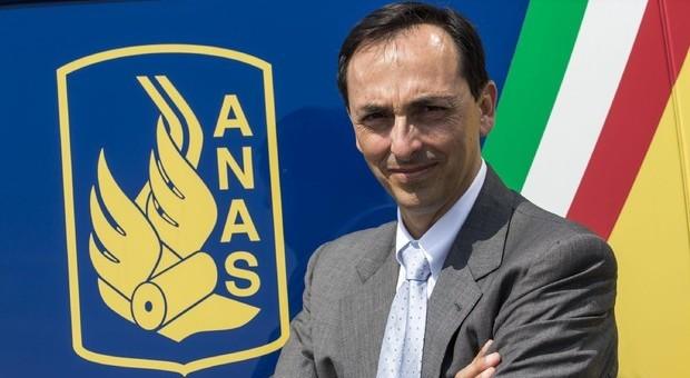 Anas: Toninelli, ricambio naturale con nuovo Governo