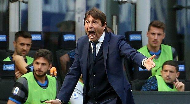 Inter, Conte non si fida del Crotone: «Evitiamo di avere brutte sorprese»