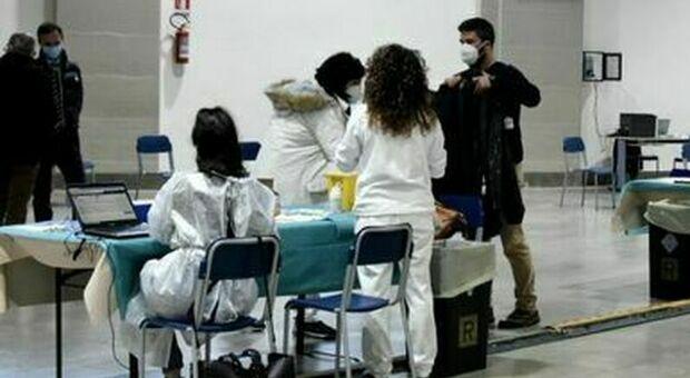 Covid nel Viterbese, anche oggi nessun caso di contagio al virus