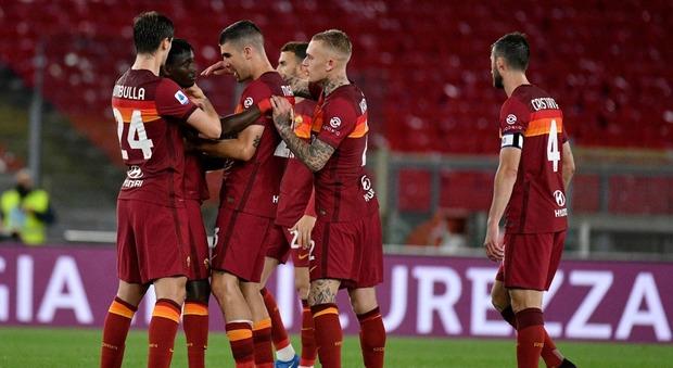Roma-Lazio 2-0: trionfo giallorosso nel derby, i biancocelesti si arrendono