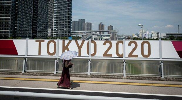 Tokyo 2020, Toshiro Muto, capo del comitato organizzatore: «Non escludo la cancellazione delle Olimpiadi»