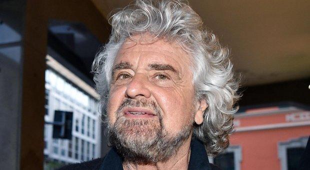 Beppe Grillo sbarca su Rai2 nel nuovo format di Carlo Freccero