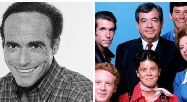 Happy Days, morto lo storico produttore Thomas Miller. Ron Howard: «Intelligente e spiritoso»