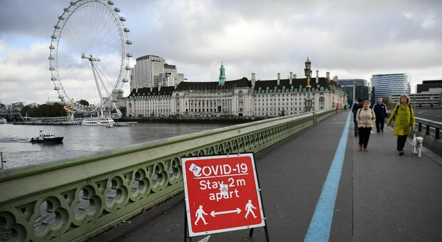 Gran Bretagna: stop benzina a partire dal 2030