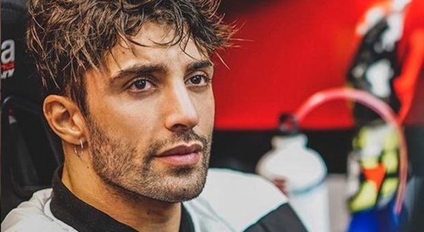 Doping, Iannone positivo e sospeso dalla Federazione motociclismo
