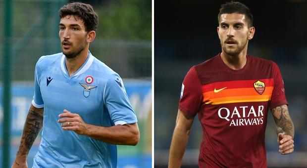 Calcio, ecco la squadra di giocatori di Serie A nati soltanto a Roma