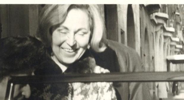 Jichy, la spia britannica che si ritirò nel Conero: «Eroina della seconda guerra mondiale»