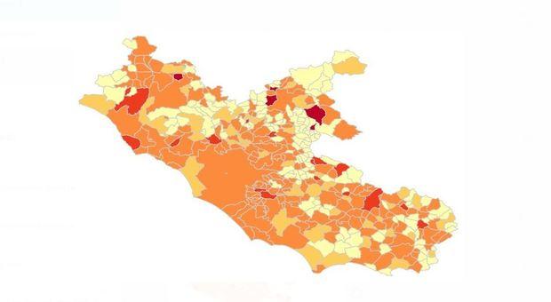 Coronavirus Lazio, bollettino: 20 nuovi contagi, 9 dal focolaio del San Raffaele. A Roma in tutto 15 casi