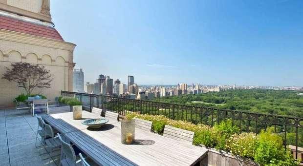 Attici mozzafiato da roma a new york ecco i pi belli del - I mobili piu belli del mondo ...