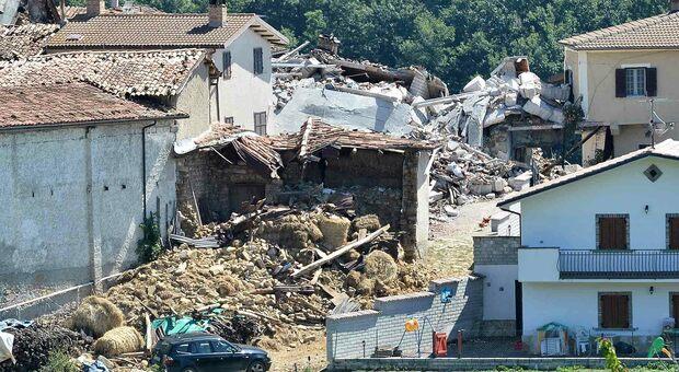 Superbonus al 165% per le aree del sisma, assemblee di condominio anche da remoto