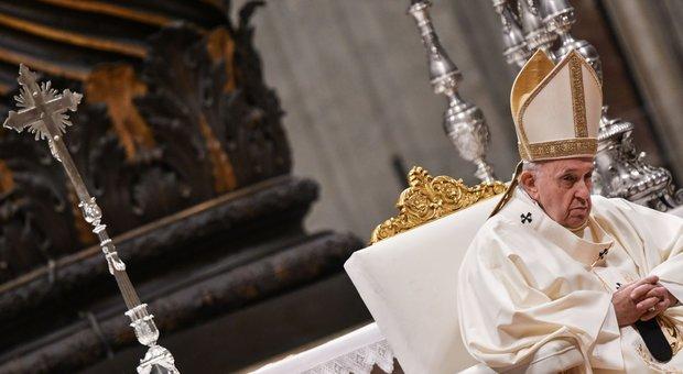 Preti pedofili, Papa Francesco abolisce il segreto pontificio