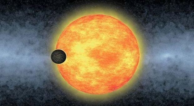 Da Marte agli esopianeti, l'astrofisico Amedeo Balbi: «I limiti dell'uomo per conquistare lo spazio infinito»