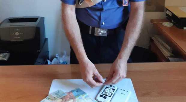 Blitz anti-droga all'Esquilino: in 8 finiscono in manette