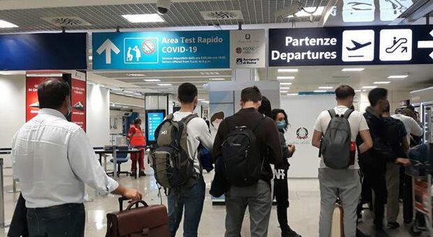 Viaggi all'estero, Farnesina: rischio sanitario e di costi aggiuntivi