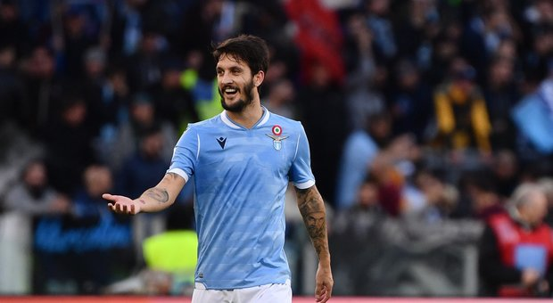 Lazio, Luis Alberto: «Sogno Euro2020. Futuro? Ho un contratto, poi non si sa mai»