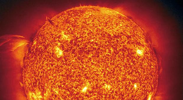 La fusione nucleare avviene sulle stelle e, naturalmente, sul nostro Sole