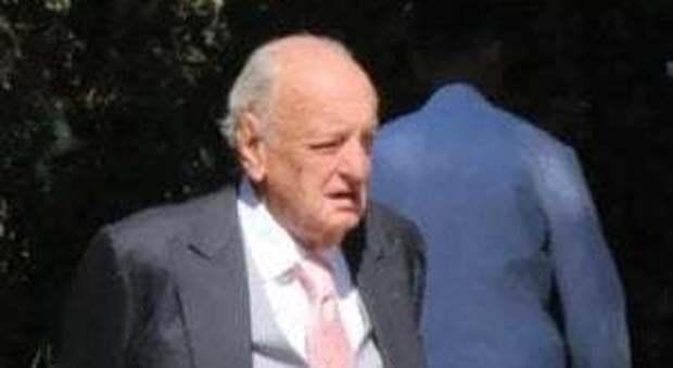 Morto Nicola Caracciolo, giornalista e storico: aveva 88 anni. L'annuncio di Italia Nostra