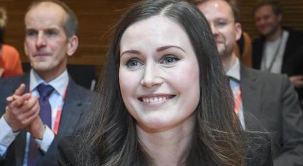 Finlandia, proposta della premier: «Lavorare 4 giorni a settimana e più tempo alla famiglia»