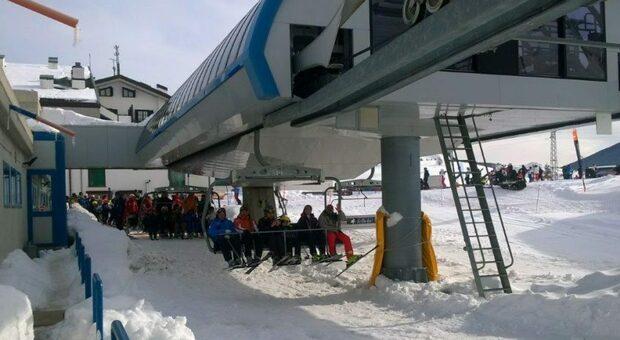 Covid e sci, i gestori stanno preparando la neve: «Un euro per noi ne vale 8 per la filiera»