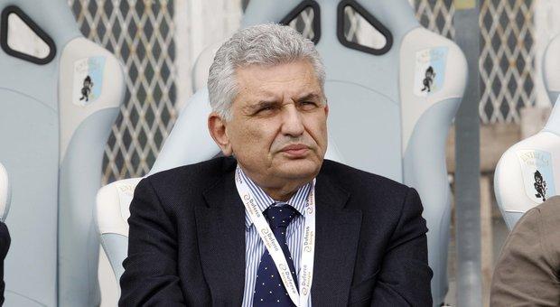 Maurizio Stirpe, vice di Confindustria: «Basta giocare con la Capitale, ne risente l'intero Paese»