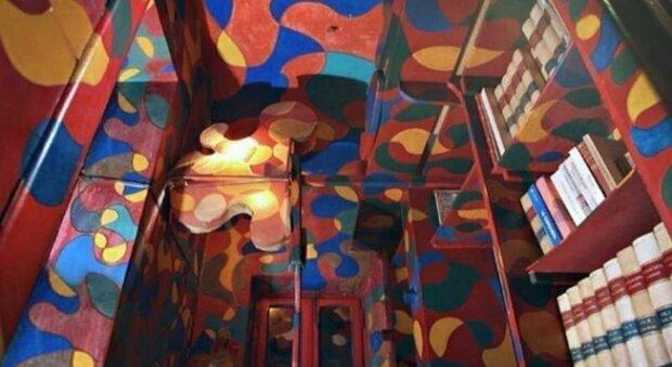 Giacomo Balla, a 150 anni dalla nascita apre al pubblico la sua favolosa casa museo di Roma
