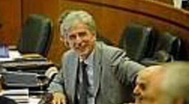 Rieti, rimborsi d'oro in Regione Mario Perilli tra gli ...
