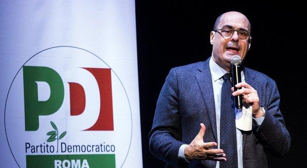 Governo, Fraccaro: «Renzi su Bonafede? Alfonso non si tocca»