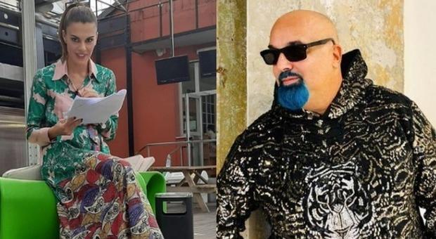 Detto Fatto, Giovanni Ciacci: «Problemi con Bianca Guaccero? Per me una vale l'altra». Lei reagisce così