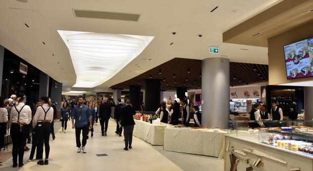 Laurentina, cinquemila assunzioni per il nuovo centro commerciale