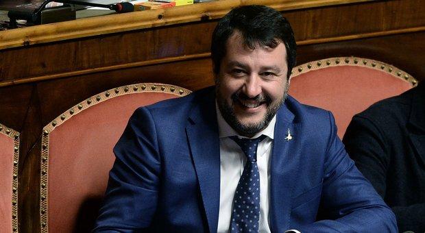 Manovra, Salvini: «Faremo ricorso alla Consulta»