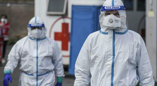 Covid Frosinone, disagi dopo l'attacco hacker alla Regione Lazio e contagi in crescita