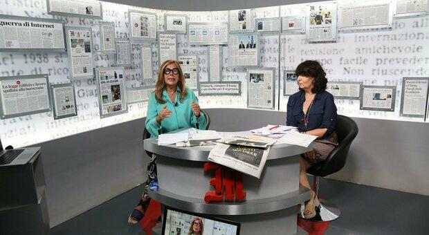Donne e lavoro, Sabbadini (Istat): «La pandemia ha colpito le donne: prima del Covid il 50% già non lavorava»