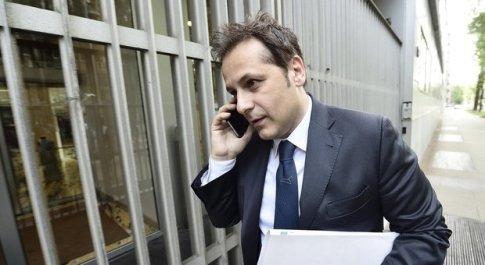 Siri, mossa di Salvini: meglio andare dai pm prima di vedere Conte