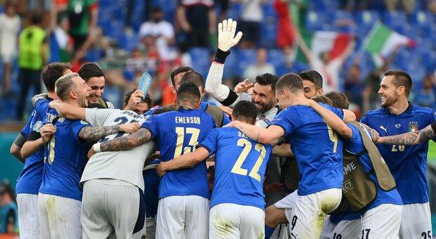 Europei 2021, road to Wembley. Il cammino dell'Italia fino alla finale