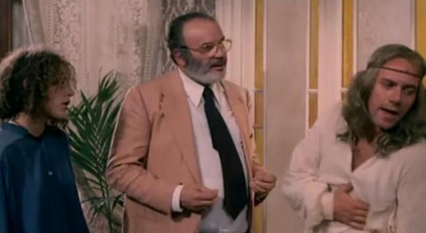 Roma, la Casa del Cinema ricorda Mario Brega: «Ce sto io e poi c'è De Niro»