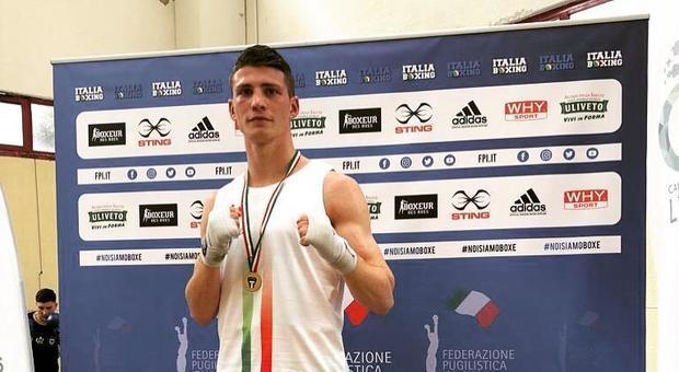 Boxe, chiusi i campionati italiani: trionfa il Cus Roma, primo titolo da carabiniere per Faraoni