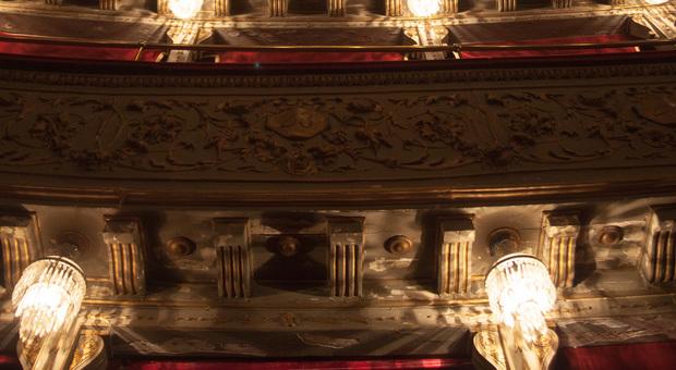 Roma, dal Teatro Valle al mondo: l'arte rigenera la città