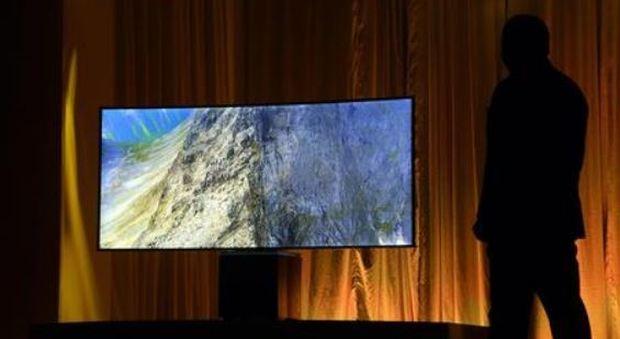 Televisioni gestibili con il pensiero: la nuova invenzione di Samsung