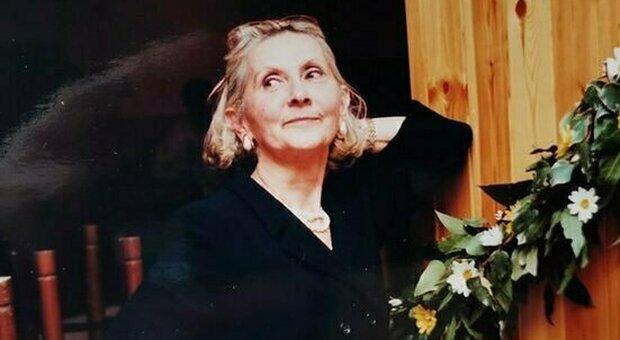 Macerata, svolta nella morta di Rosina: arrestata la figlia e il nipote della vittima