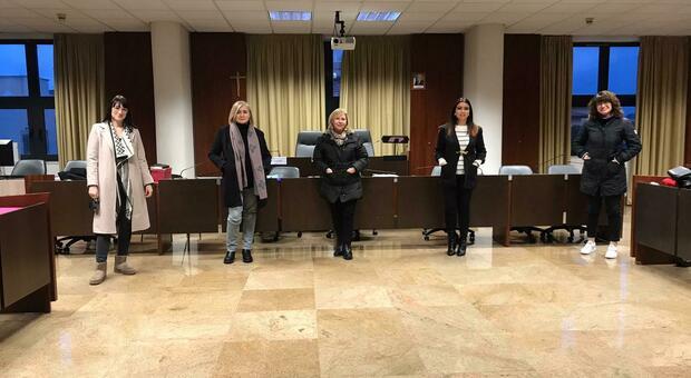 Cisterna, assemblea e nuovo direttivo per la Consulta delle donne