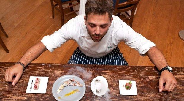 Morto lo chef Alessandro Narducci: tragico incidente sul Lungotevere a Roma. Si indaga per omicidio stradale
