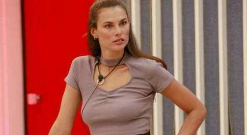 Dayane Mello: «Ho frequentato la ex di Johnny Depp, io e lei...». La rivelazione al Gf Vip