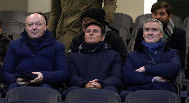 Inter, Icardi pretende le scuse o non gioca. Wanda Nara sotto choc