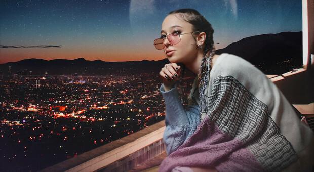 """Nahaze, il nuovo singolo """"Moonlinght"""" è un inno alla spensieratezza"""