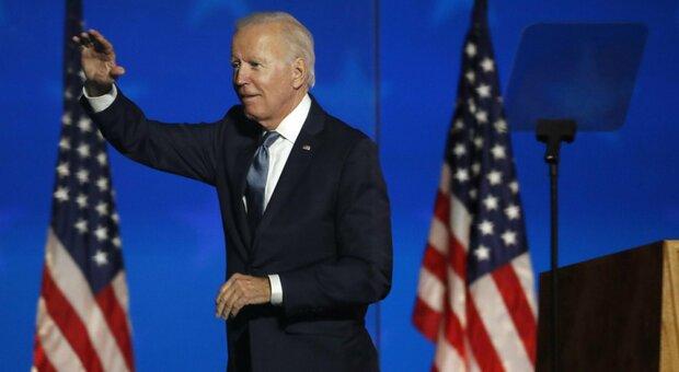 Elezioni Usa 2020, Biden eletto 46esimo presidente degli Stati Uniti: «Sarò il presidente di tutto il Paese»