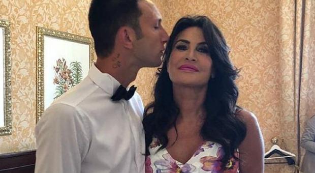 Elvira Carfagna, la prima moglie di Zenga: «Non è vero che Walter non parla con i figli»