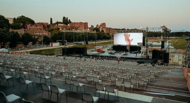 Lazio, aumenta il numero degli spettatori per gli eventi all'aperto: ora saranno 1500