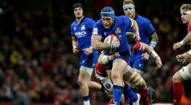 Rugby Italia, Sky Sport e il Sei Nazioni di nuovo insieme: azzurri, azzurre e under 20, tutto in diretta. Live gli azzurrini dal 19 giugno