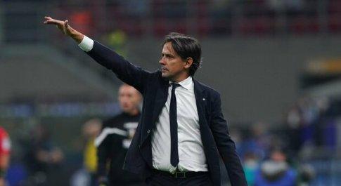 Inter, Inzaghi sfida De Zerbi: «Contro lo Shakhtar non è decisiva, ma è importante»