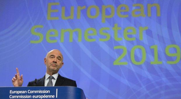 Teleborsa: La Commissione Ue boccia la Manovra. In arrivo procedura di infrazione